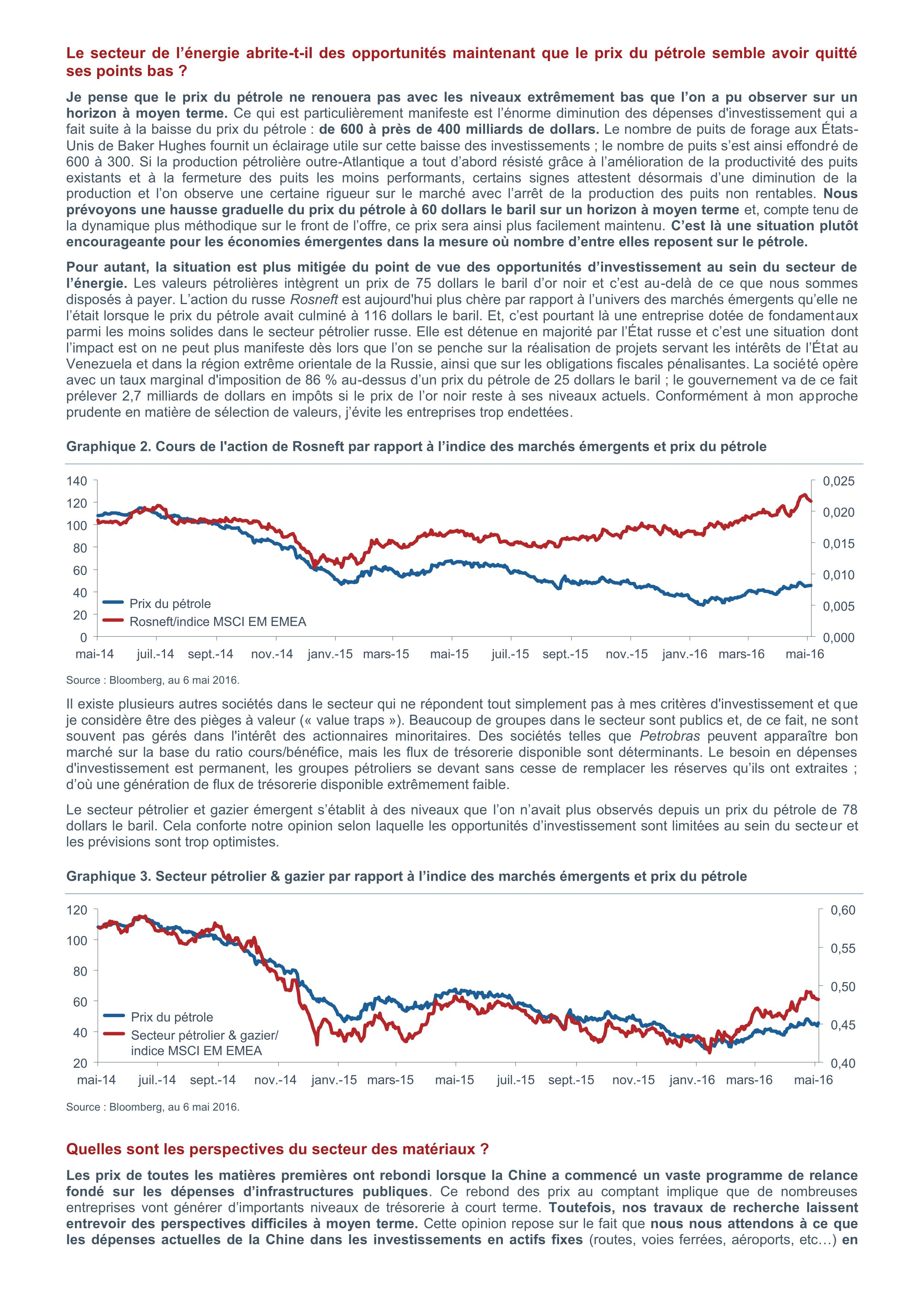 Fidelity - Flash marchés - Marchés émergents - Mai 2016_02