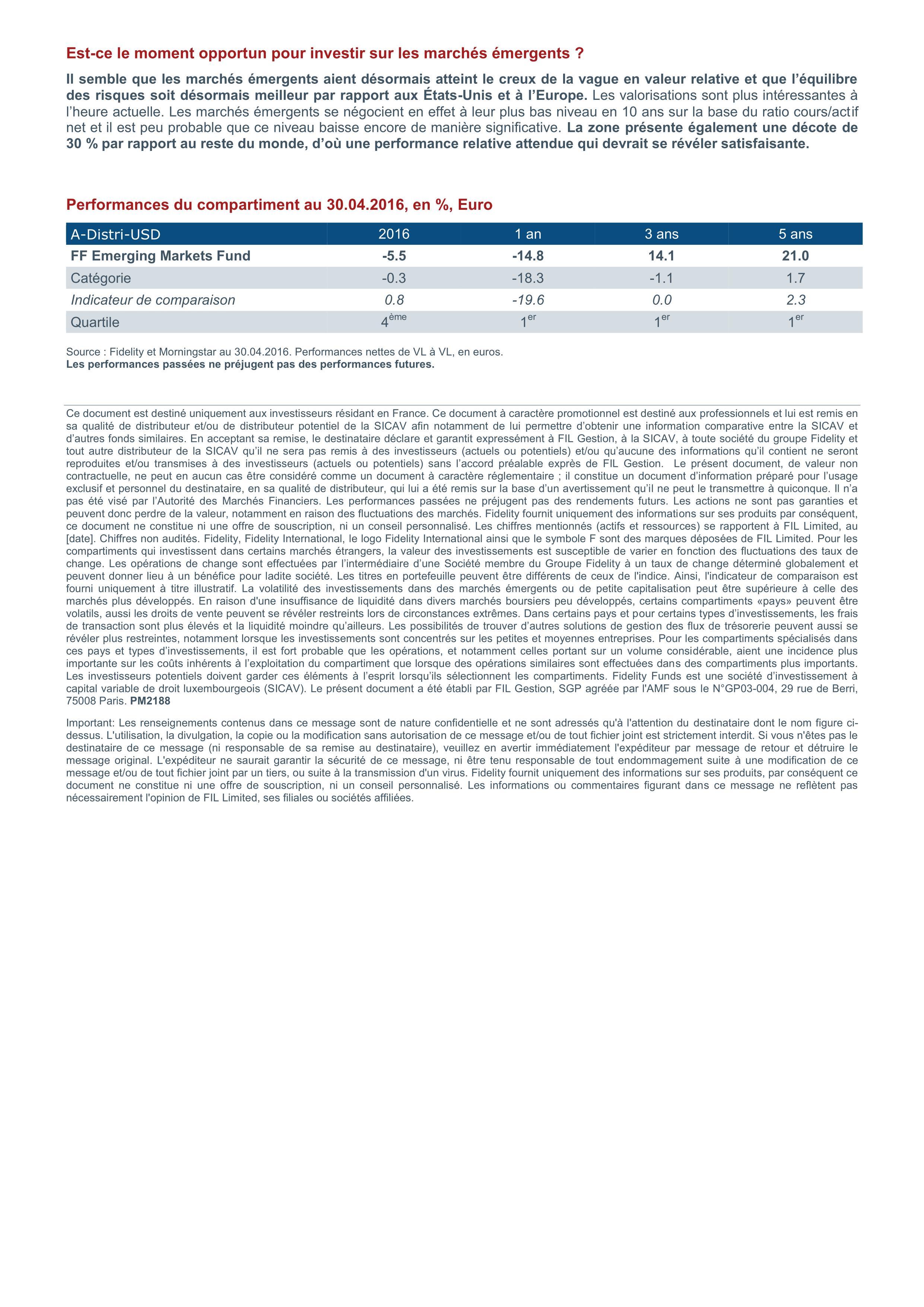 Fidelity - Flash marchés - Marchés émergents - Mai 2016_04